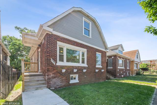 9351 S Colfax Avenue, Chicago, IL 60617 (MLS #11156910) :: O'Neil Property Group