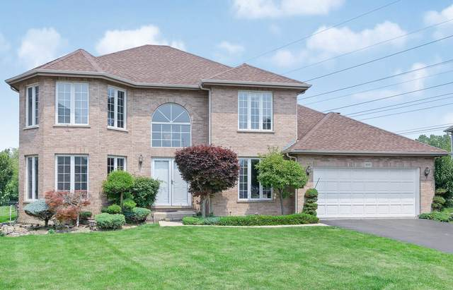 800 Kylemore Drive, Des Plaines, IL 60016 (MLS #11156945) :: Suburban Life Realty