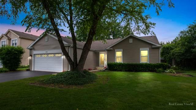 1N120 Timber Ridge Drive, Winfield, IL 60190 (MLS #11156988) :: Suburban Life Realty