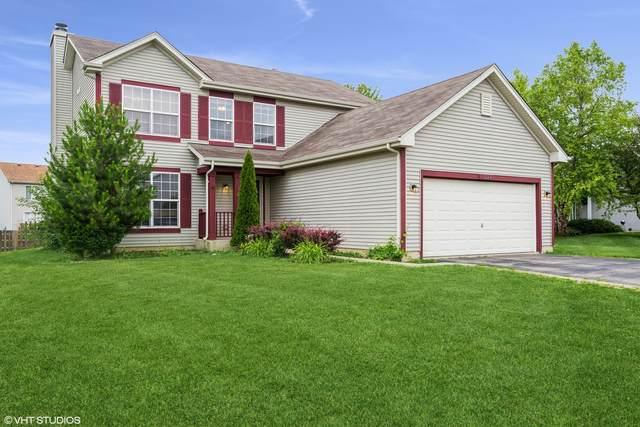 1524 S Amarias Drive, Round Lake, IL 60073 (MLS #11157044) :: O'Neil Property Group