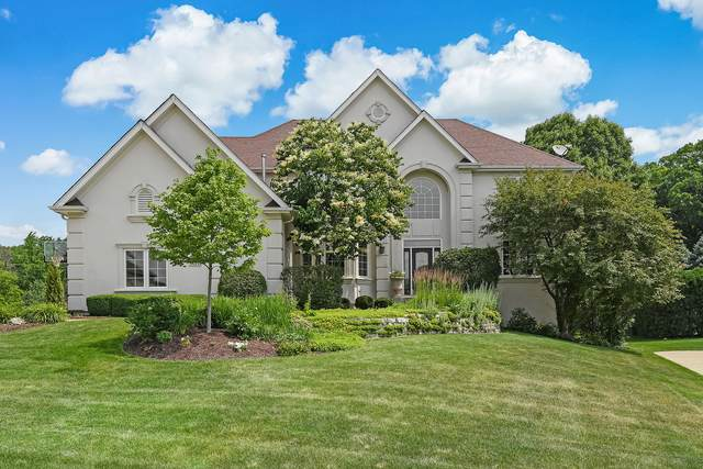 9031 Willow Ridge Drive, Willow Springs, IL 60480 (MLS #11157078) :: The Wexler Group at Keller Williams Preferred Realty