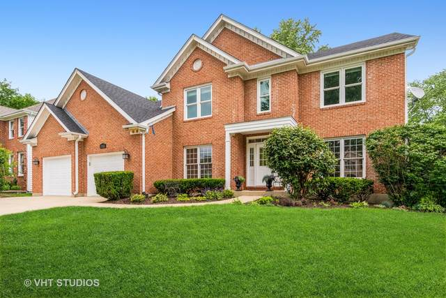 1936 Clyde Drive, Naperville, IL 60565 (MLS #11157102) :: Suburban Life Realty