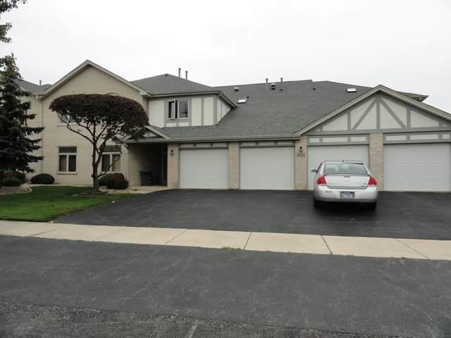 18423 Pine Lake Drive #2, Tinley Park, IL 60477 (MLS #11157133) :: O'Neil Property Group