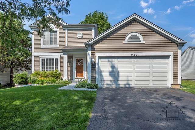 1400 Bent Oak Trail, Aurora, IL 60506 (MLS #11157144) :: O'Neil Property Group