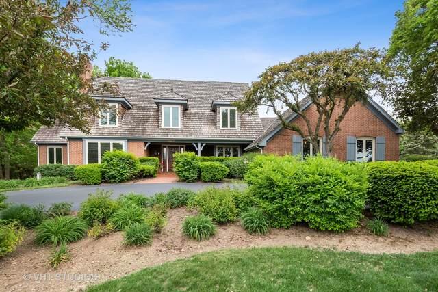 20565 N Meadow Lane, Deer Park, IL 60010 (MLS #11157158) :: O'Neil Property Group