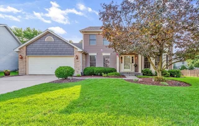 0N636 Winfield Scott Drive, Winfield, IL 60190 (MLS #11157168) :: O'Neil Property Group