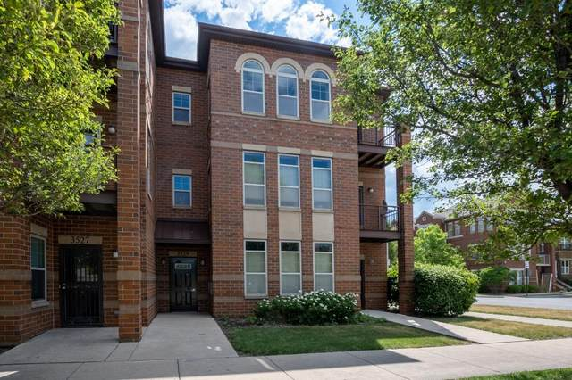 3529 S Dearborn Street #302, Chicago, IL 60609 (MLS #11157196) :: O'Neil Property Group
