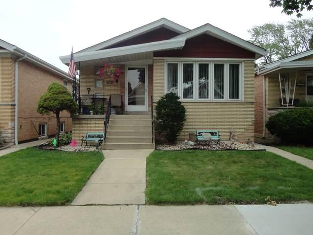5355 S Kildare Avenue, Chicago, IL 60632 (MLS #11157207) :: O'Neil Property Group