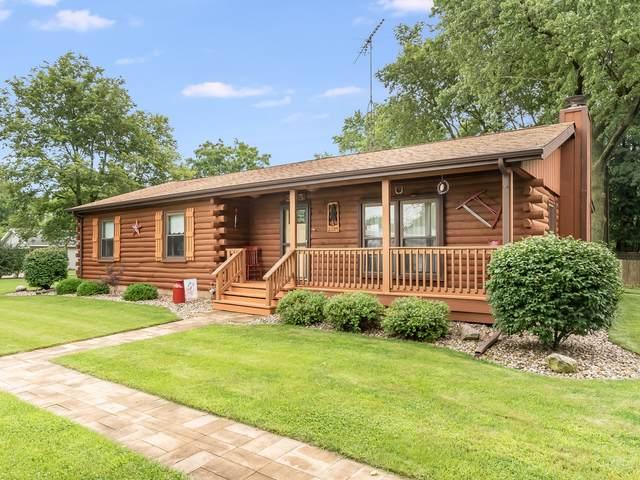 205 S Lennox Street, Braceville, IL 60407 (MLS #11157286) :: Carolyn and Hillary Homes
