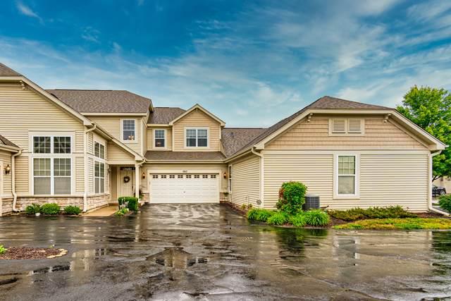 1867 Chase Lane, Aurora, IL 60502 (MLS #11157302) :: Suburban Life Realty