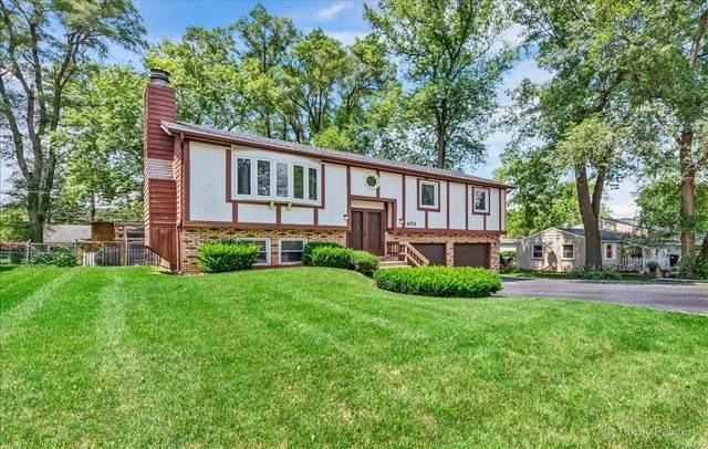 6713 Pheasant Trail, Cary, IL 60013 (MLS #11157356) :: Suburban Life Realty