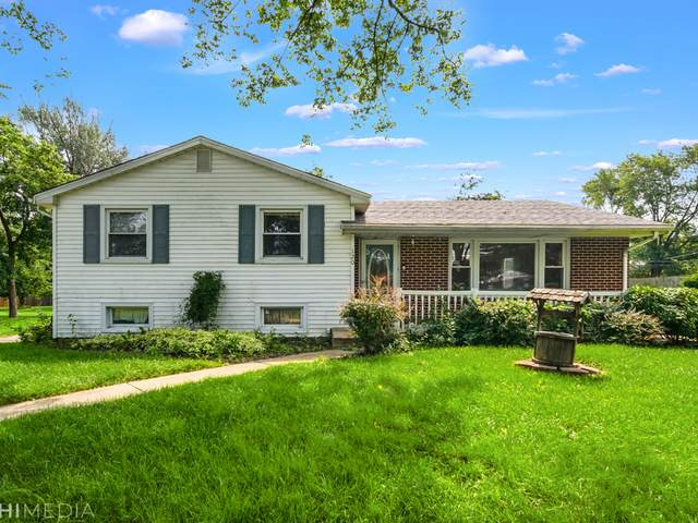 120 Roberts Road, New Lenox, IL 60451 (MLS #11157364) :: The Wexler Group at Keller Williams Preferred Realty