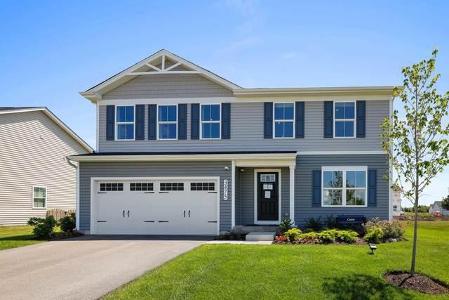 3475 Big Bend Drive, Montgomery, IL 60538 (MLS #11157384) :: John Lyons Real Estate
