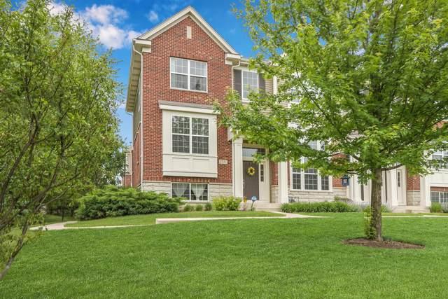 2547 Dunraven Avenue, Naperville, IL 60540 (MLS #11157404) :: O'Neil Property Group