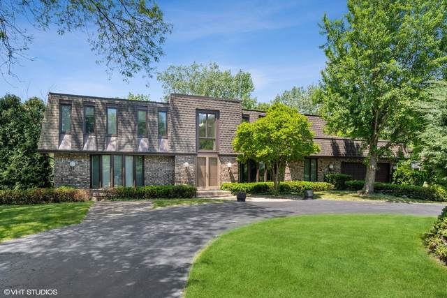 2098 Churchill Court, Highland Park, IL 60035 (MLS #11157418) :: The Wexler Group at Keller Williams Preferred Realty