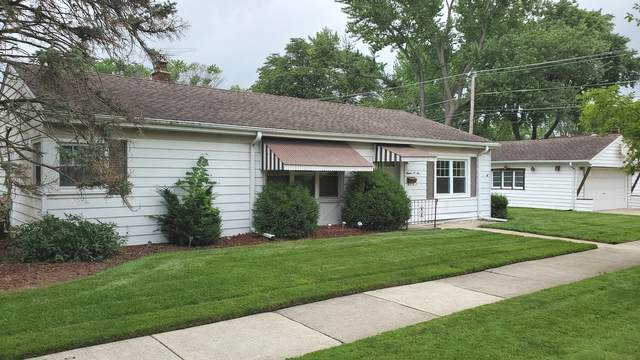 1501 Alima Terrace, La Grange Park, IL 60526 (MLS #11157433) :: O'Neil Property Group