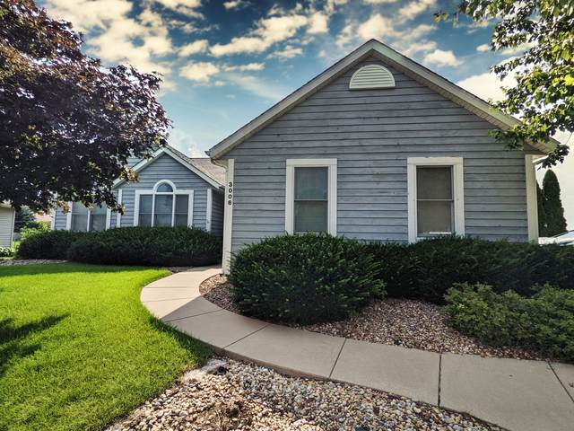 3006 Park Ridge Road, Bloomington, IL 61704 (MLS #11157597) :: O'Neil Property Group