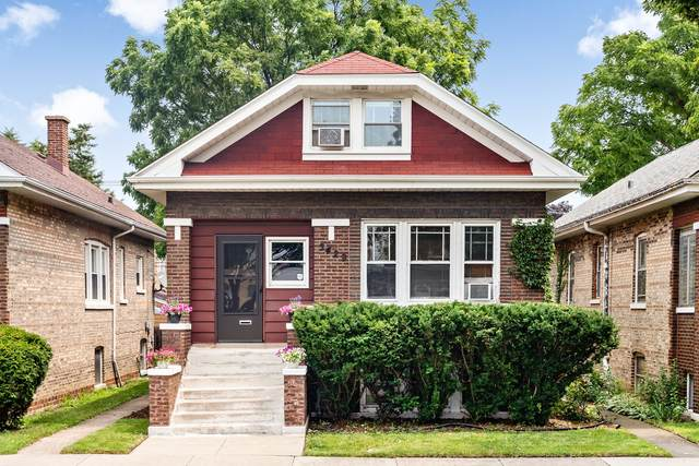 3429 Elmwood Avenue, Berwyn, IL 60402 (MLS #11157609) :: Lewke Partners - Keller Williams Success Realty