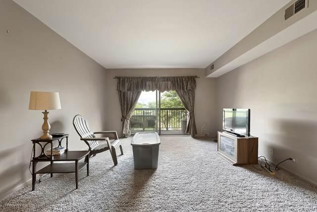 840 Elder Road A310, Homewood, IL 60430 (MLS #11157621) :: The Wexler Group at Keller Williams Preferred Realty