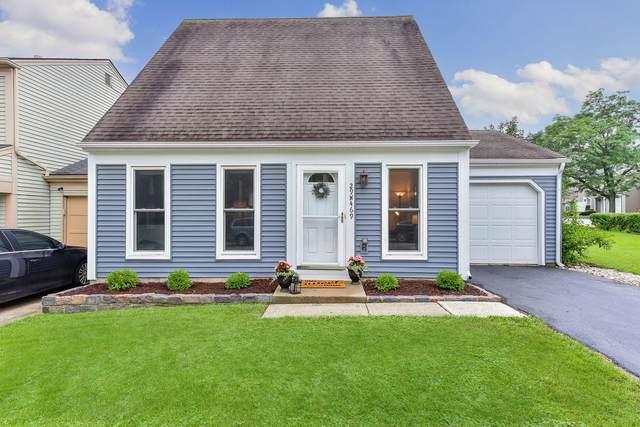 29W469 Butternut Lane, Warrenville, IL 60555 (MLS #11157626) :: O'Neil Property Group