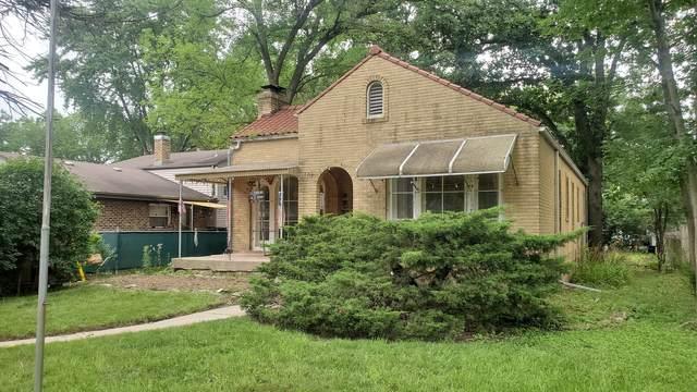 1253 Eastwood Avenue, Highland Park, IL 60035 (MLS #11157630) :: Suburban Life Realty