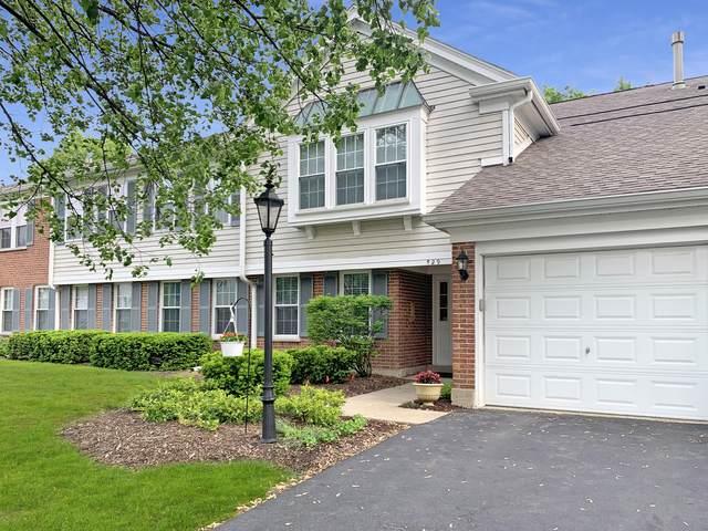 529 Kingsmill Lane C, Prospect Heights, IL 60070 (MLS #11157649) :: O'Neil Property Group