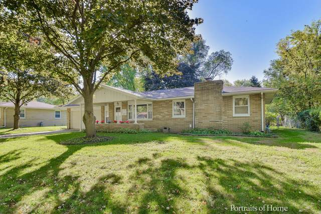 216 Snow Street, Sugar Grove, IL 60554 (MLS #11157652) :: The Wexler Group at Keller Williams Preferred Realty