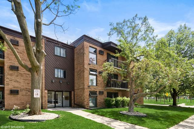 5501 N Chester Avenue #19, Chicago, IL 60656 (MLS #11157682) :: Lewke Partners - Keller Williams Success Realty