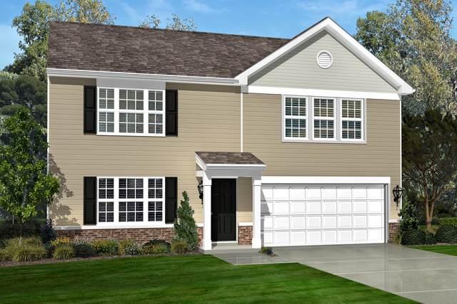 6102 Winterhaven Drive, Joliet, IL 60431 (MLS #11157734) :: O'Neil Property Group