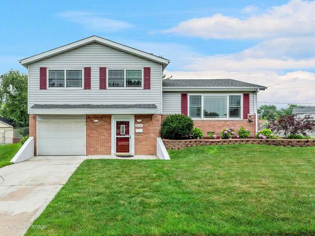 9129 S 89th Avenue, Hickory Hills, IL 60457 (MLS #11157760) :: The Wexler Group at Keller Williams Preferred Realty