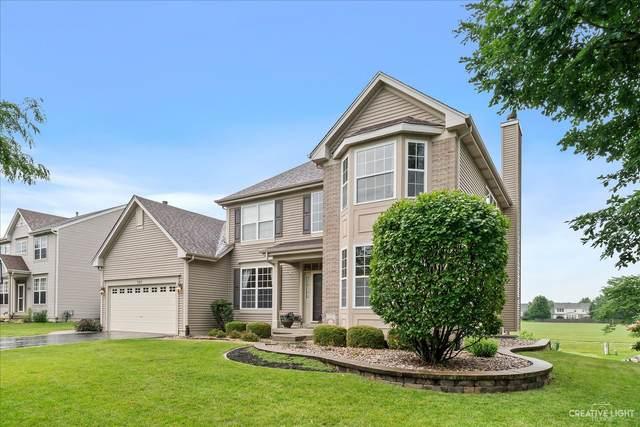 325 Chesney Drive, Sugar Grove, IL 60554 (MLS #11157774) :: O'Neil Property Group
