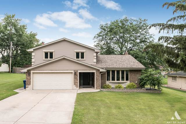 9231 S 86th Court, Hickory Hills, IL 60457 (MLS #11157804) :: The Wexler Group at Keller Williams Preferred Realty