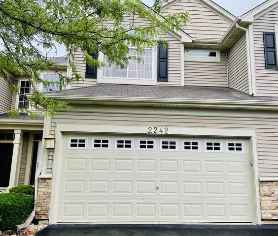 2242 Gallant Fox Circle, Montgomery, IL 60538 (MLS #11157842) :: O'Neil Property Group