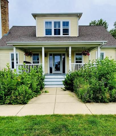 1546 Levi Baxter Street, Grayslake, IL 60030 (MLS #11157865) :: O'Neil Property Group