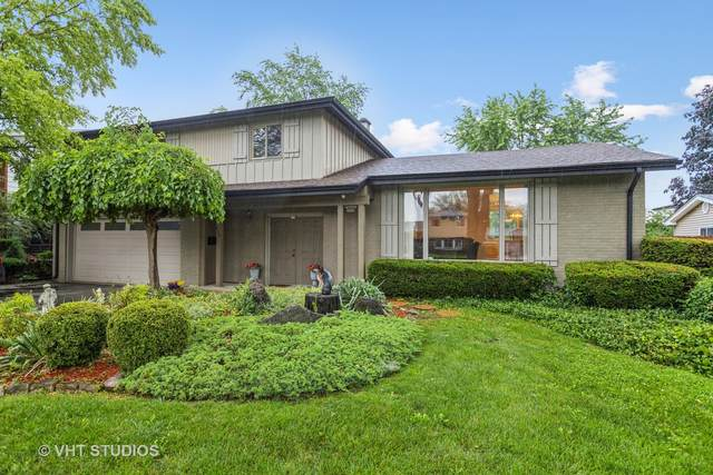 439 N Country Club Drive, Addison, IL 60101 (MLS #11157871) :: O'Neil Property Group