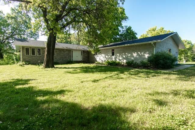 47 S Chana Road, Chana, IL 61015 (MLS #11157901) :: Suburban Life Realty