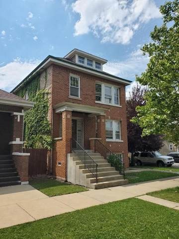 5300 S Fairfield Avenue, Chicago, IL 60632 (MLS #11157908) :: O'Neil Property Group