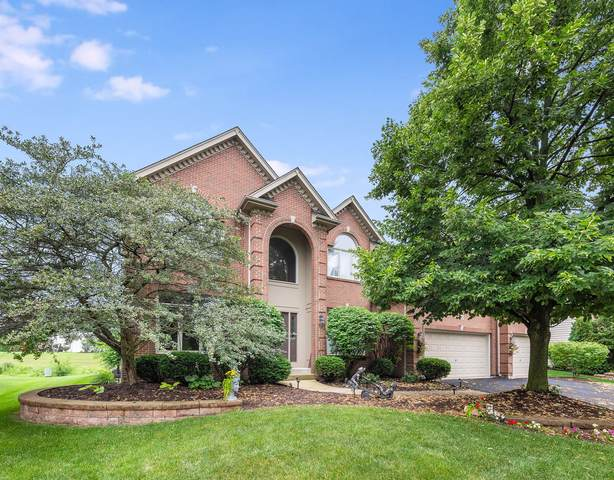 2532 Dewes Lane, Naperville, IL 60564 (MLS #11157928) :: O'Neil Property Group