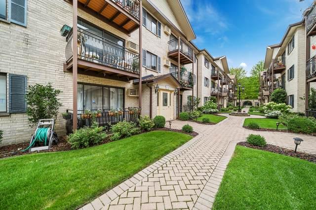 5139 N East River Road #267, Chicago, IL 60656 (MLS #11157942) :: Lewke Partners - Keller Williams Success Realty