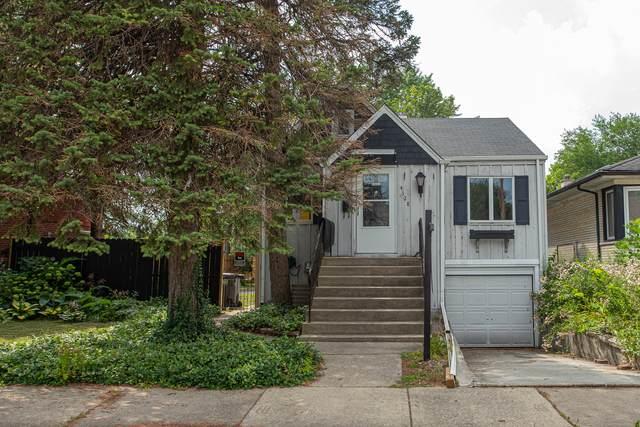 4128 Vernon Avenue, Brookfield, IL 60513 (MLS #11157952) :: Angela Walker Homes Real Estate Group