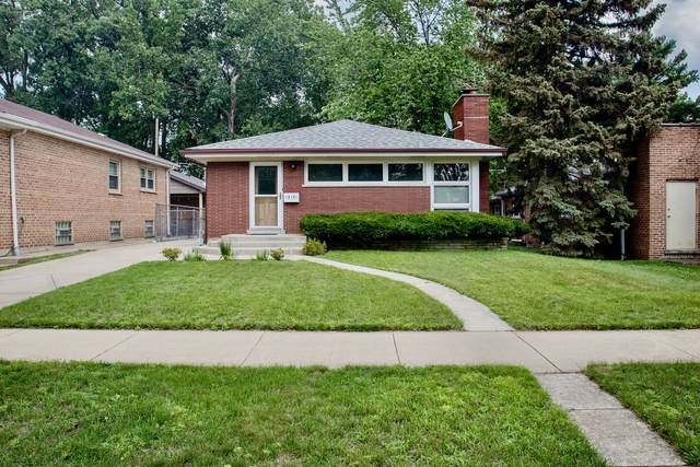 13151 S Avenue M, Chicago, IL 60633 (MLS #11157976) :: O'Neil Property Group