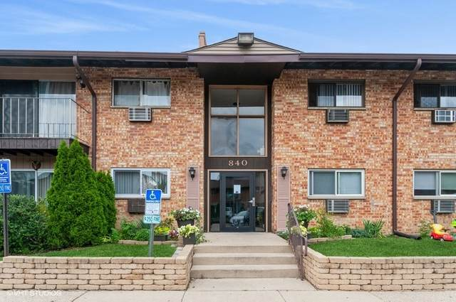 840 E Old Willow Road #210, Prospect Heights, IL 60070 (MLS #11157995) :: O'Neil Property Group