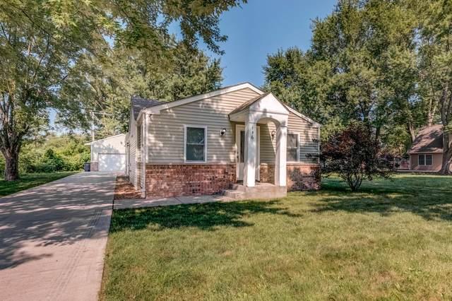 156 S Lyle Avenue, Elgin, IL 60123 (MLS #11158011) :: John Lyons Real Estate