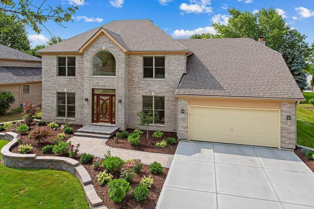 1216 Cromwell Lane, Naperville, IL 60564 (MLS #11158033) :: Rossi and Taylor Realty Group