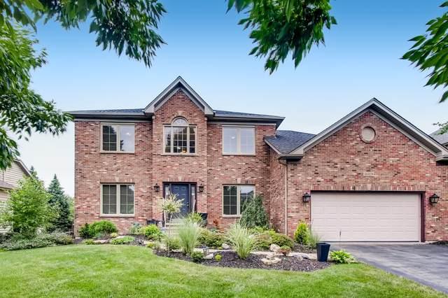 3608 Bluejay Lane, Naperville, IL 60564 (MLS #11158044) :: Suburban Life Realty
