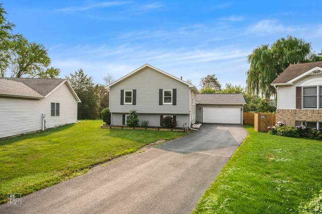 51 Evergreen Drive, Streamwood, IL 60107 (MLS #11158080) :: O'Neil Property Group