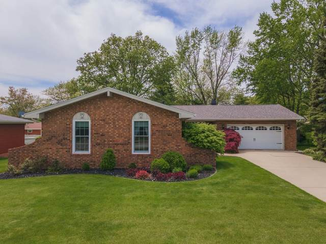 211 Riss Drive, Normal, IL 61761 (MLS #11158099) :: O'Neil Property Group
