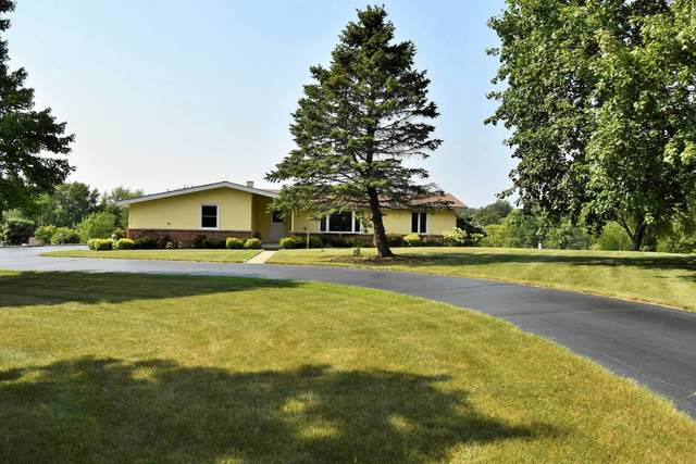 14444 Davis Road, Woodstock, IL 60098 (MLS #11158100) :: John Lyons Real Estate