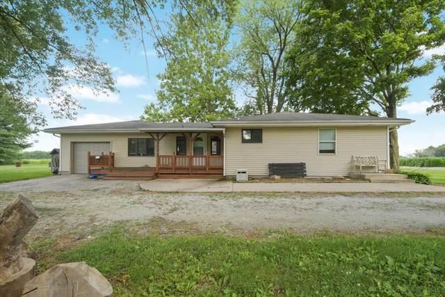 4014 E Anthony Drive, Urbana, IL 61802 (MLS #11158120) :: Ryan Dallas Real Estate
