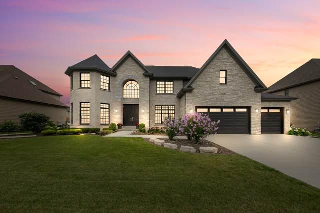 4239 Honey Locust Drive, Naperville, IL 60564 (MLS #11158145) :: Suburban Life Realty